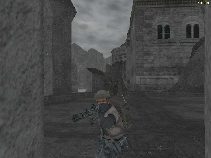 NightStalker's Map Pack II (NSMP2) BETA Screenshot_0034